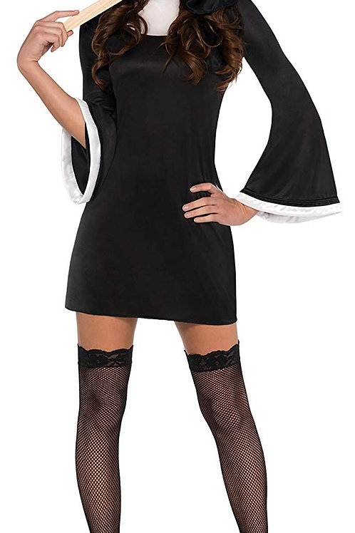 Blessed Nun Women's Costume