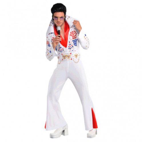 Vegas King Men's Costume