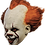 Thumbnail: Pennywise Deluxe Mask