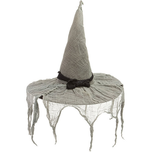 Tattered Witch Hat