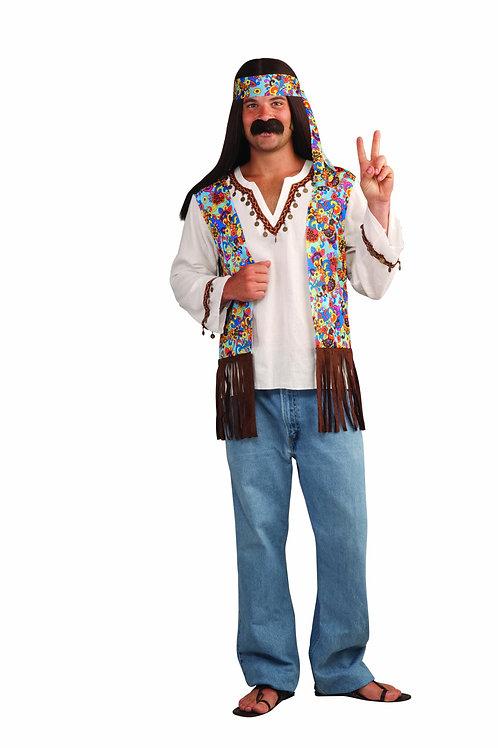 Groovy Man Hippie Set