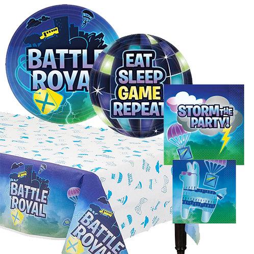 Battle Royal Tableware Kit