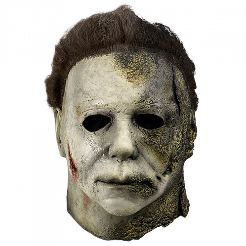 Michael Myers Halloween Kills Mask