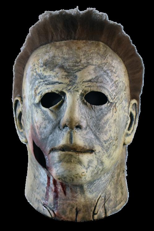 Michael Myers Halloween 2018 Mask - Bloody Edition