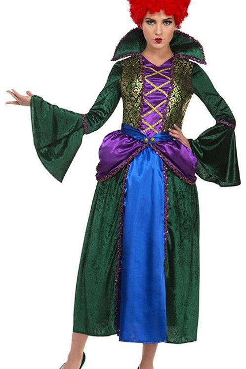 Bossy Salem Sister Women's Costume