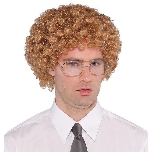 Geek Kit Wig & Glasses