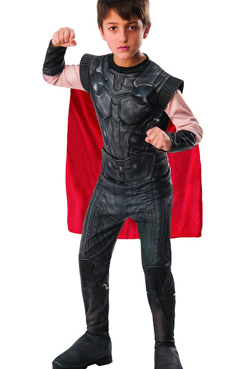 Avengers Thor Boy's Costume
