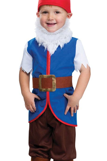 Li'l Gnome Infant Costume