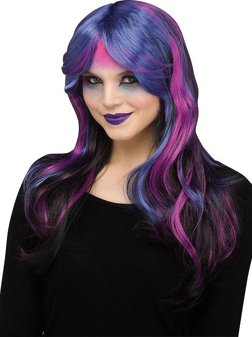 Dark Fantasy Unicorn Wig