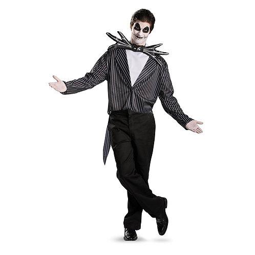 Jack Skellington Men's Costume