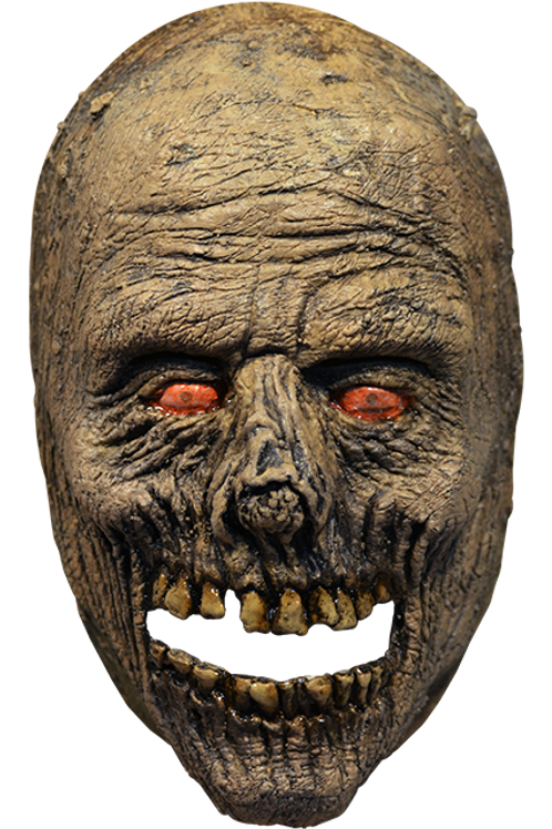 Tom Savini Graves Half Mask