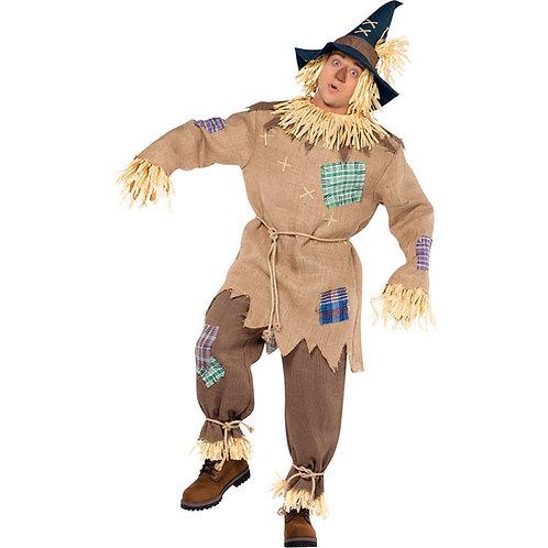 Mr. Scarecrow Men's Costume