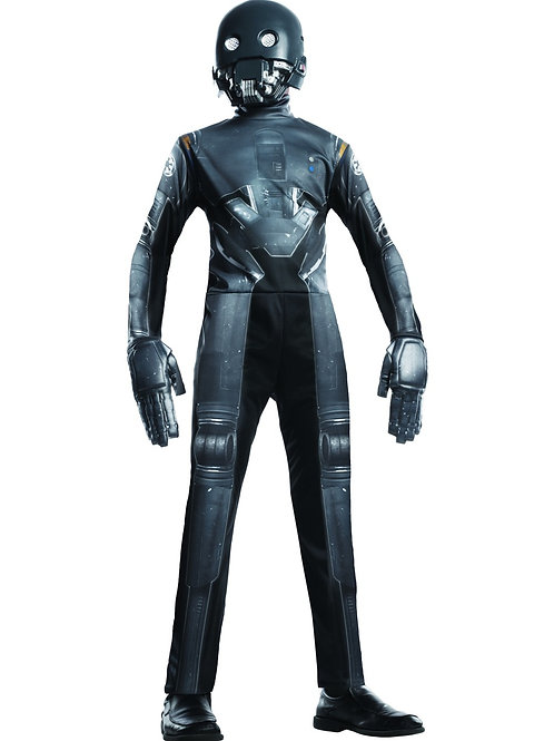 K-2SO Star Wars Boy's Costume