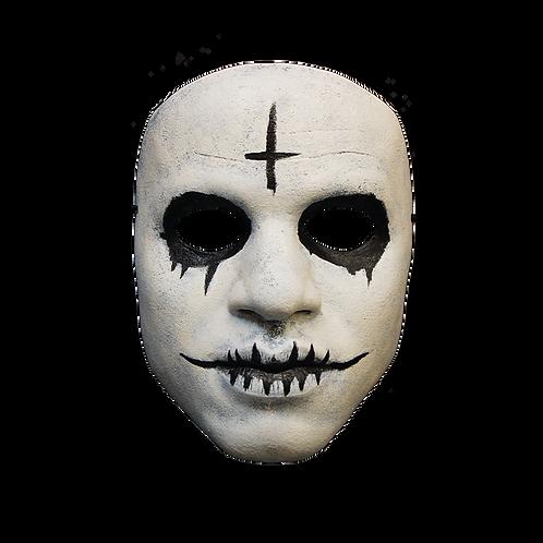 "Purge ""Killer"" Half Mask"
