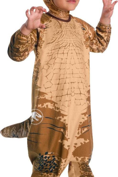 Jurassic World T.Rex Toddler's Costume