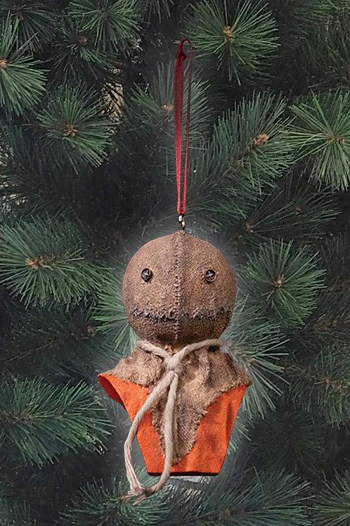 Sam (Trick r Treat) Ornament