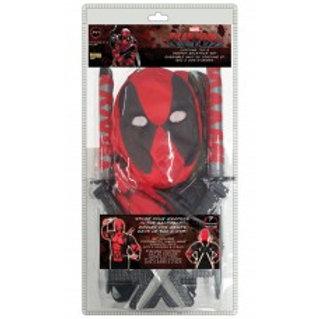 Deadpool Costume Kit