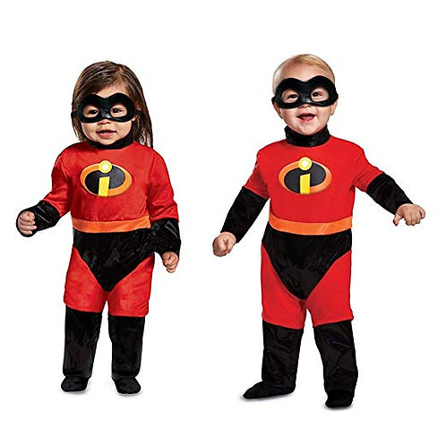 Incredibles 2 Infant Costume