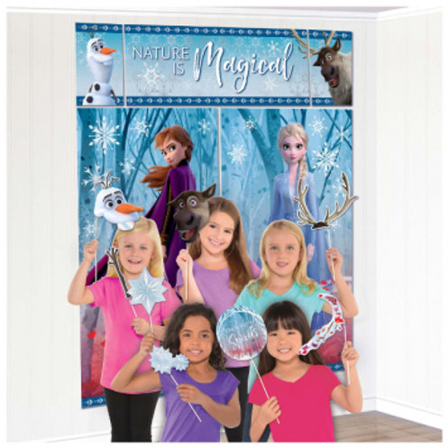Frozen 2 Photo Booth Kit