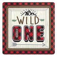 Wild One Plaid