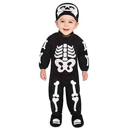 Bitty Bones Infant Costume