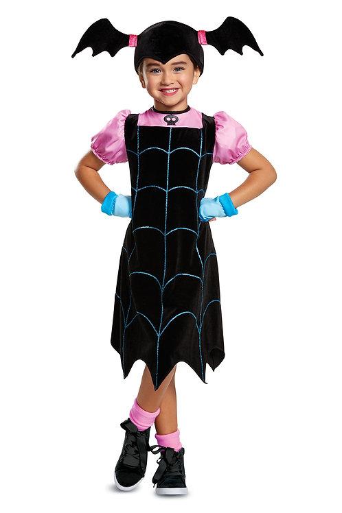 Vampirina Vee Girl's Costume