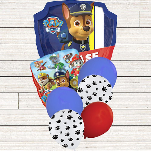 Paw Patrol Ultimate Balloon Bouquet