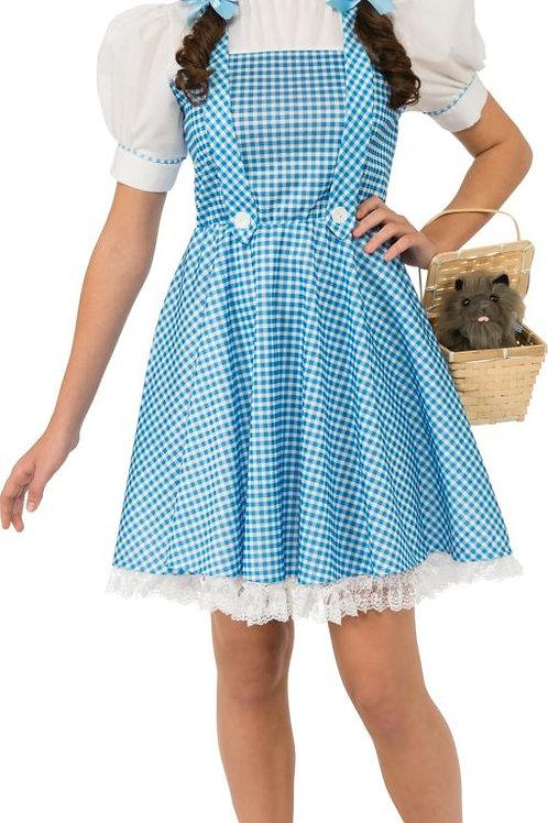 Wizard of Oz Dorothy Women's Costume