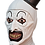 Thumbnail: Terrifier Art the Clown Mask