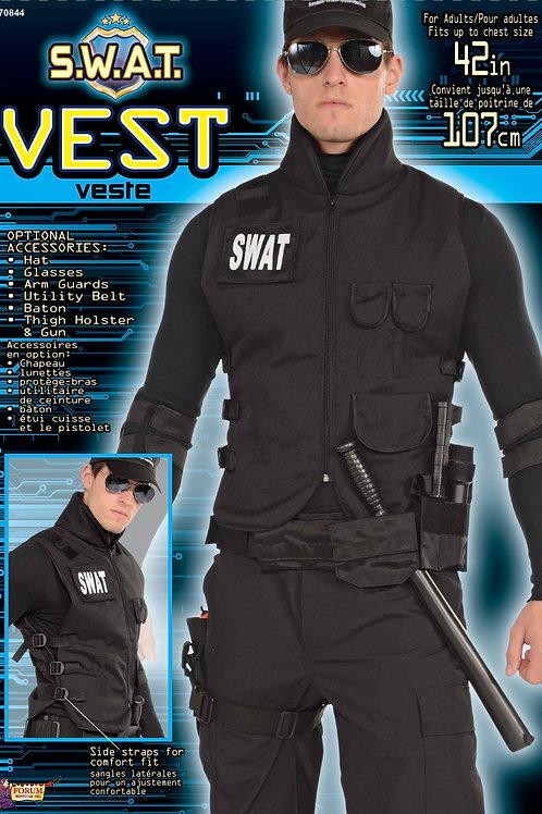 SWAT Men's Vest