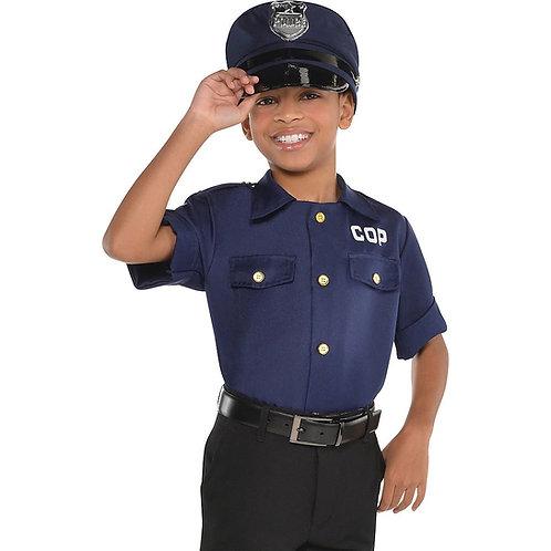 Child Cop Shirt
