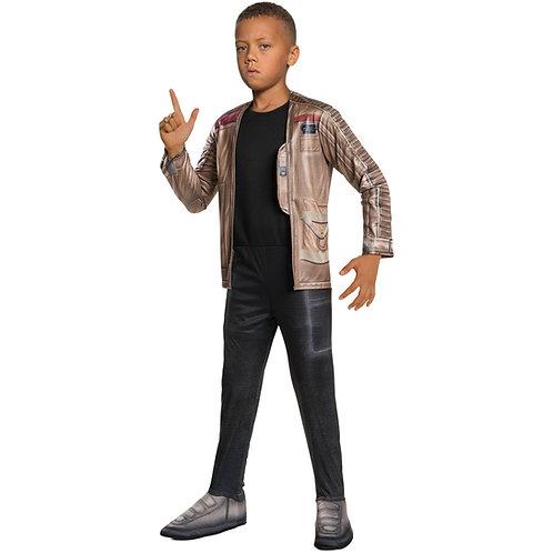 Finn Star Wars Boy's Costume