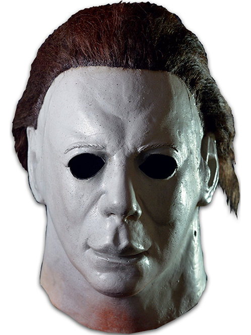 Halloween II - Hospital Mask