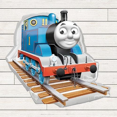 """27"""" Thomas the Train Balloon"""