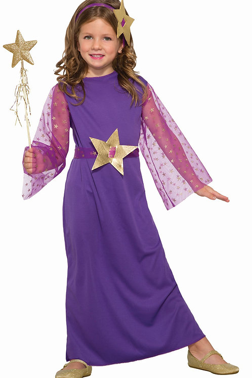 Enchanting Girl's Value Costume