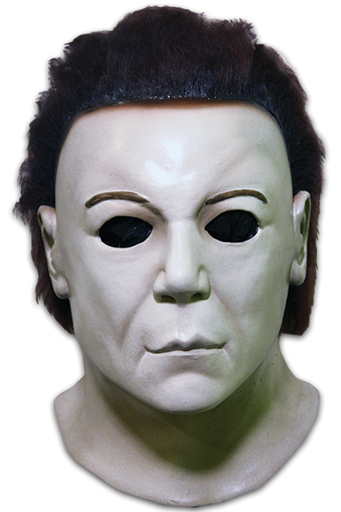 Halloween 8: Resurrection Mask