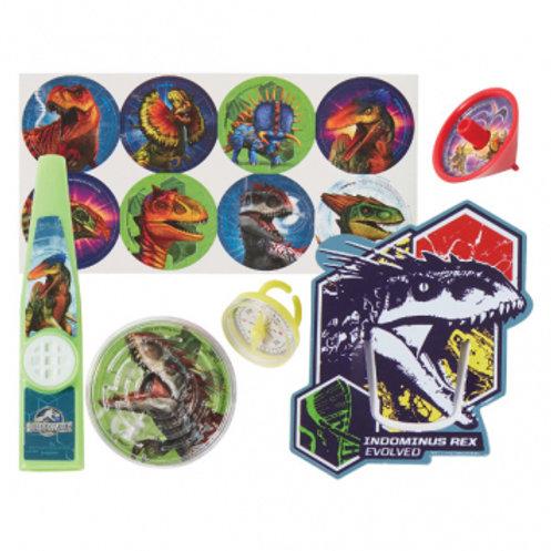 Jurassic World Mega Mix Favor Pack