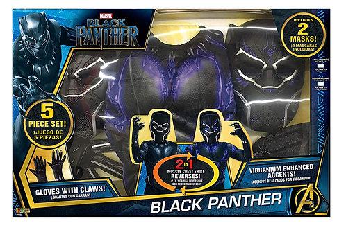 Black Panther Box Set