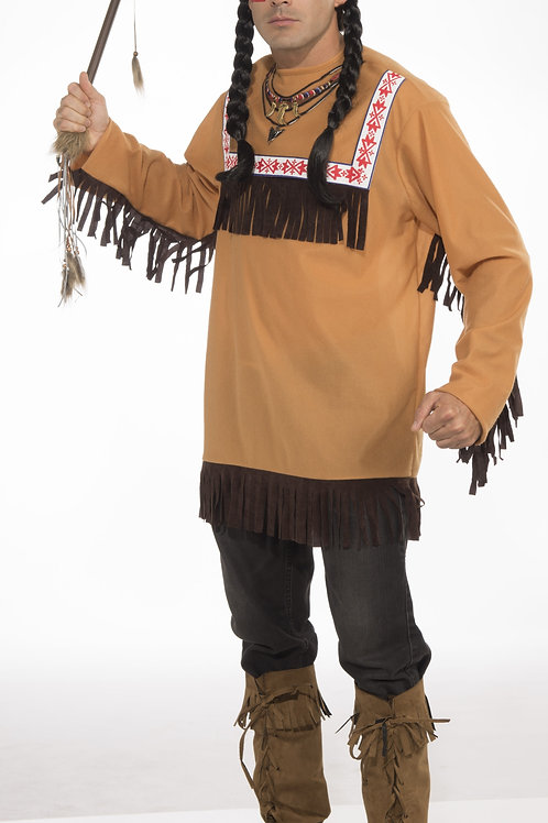 Brave Men's Value Costume