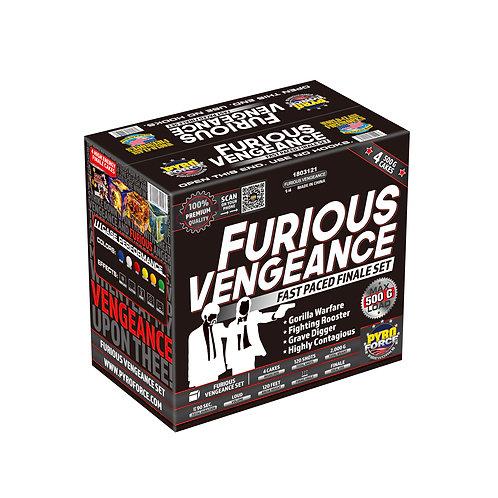 Furious Vengeance Case Assortment