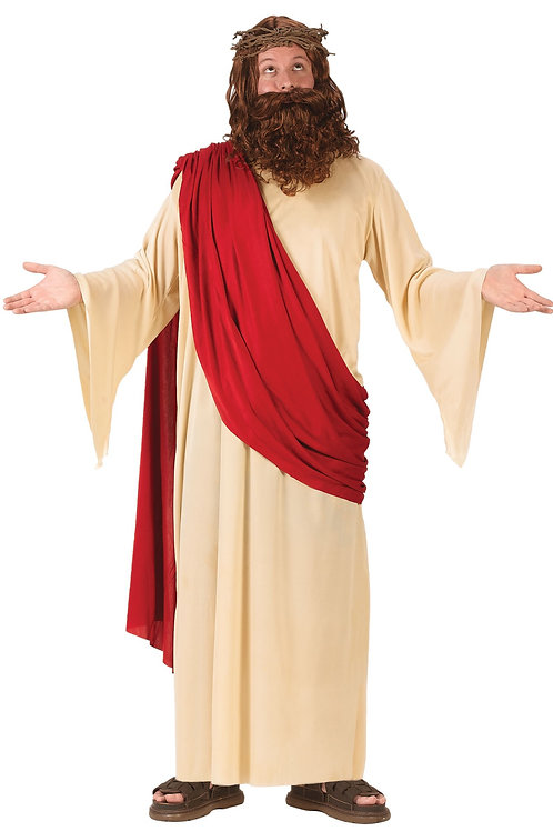 Jesus Men's Costume
