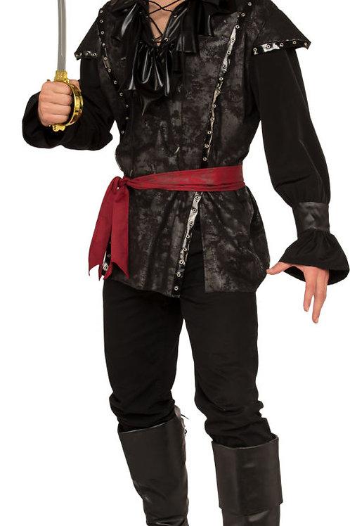 Plundering Pirate Men's Costume