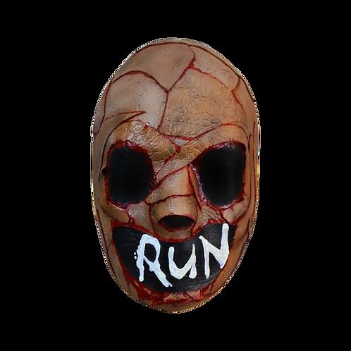 """Purge """"Run"""" Half Mask"""