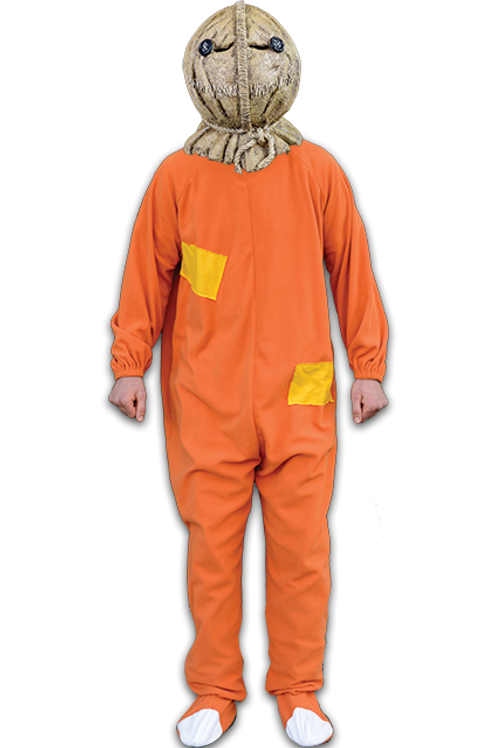 Trick r Treat Sam Child/Adult Small Costume