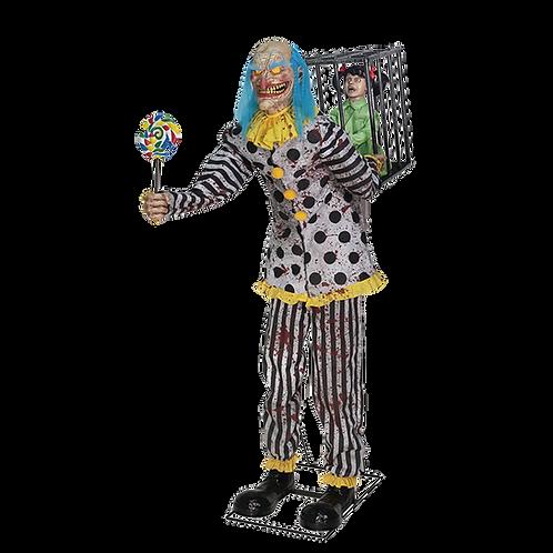 6.5' Mr. Happy Animated Prop