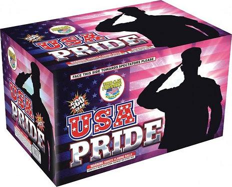 USA Pride