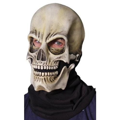 Classic Skull Sock Mask