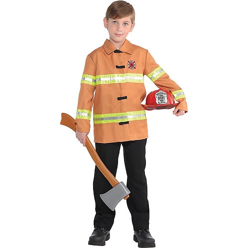 Child's Firefighter Jacket