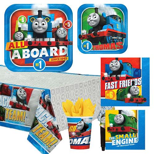 Thomas the Train Tableware Kit