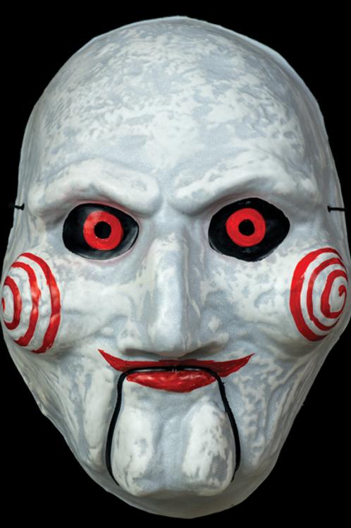 Billy Vacuform Economy Mask
